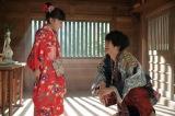 連続テレビ小説『わろてんか』第3回より(C)NHK