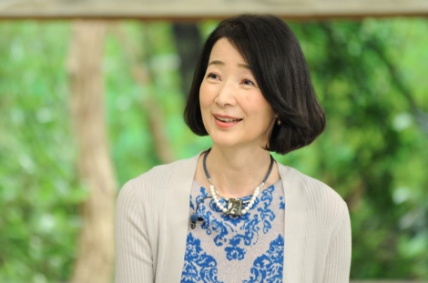 MBS・TBS系『サワコの朝』が10月14日に放送300回。7日・14日の2週連続で檀ふみがゲスト出演(C)MBS