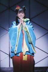 乃木坂46・3期生公演『見殺し姫』のゲネプロの模様