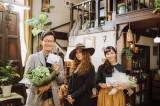 JUJUがNHKドラマ10『この声をきみに』撮影現場を訪問
