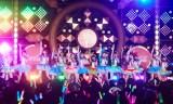 今夏、SKE48 チームEが単独出演した『テレビ朝日・六本木ヒルズ夏祭りSUMMER STATION 音楽LIVE 2017』 の模様をCS「テレ朝チャンネル1」で10月7日放送