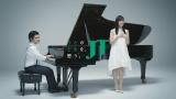 山本彩が歌い、ピアニストの辻井伸行が演奏したJT新CM「ひといきつきながら」