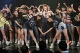 アンコール「仲間の歌」=『SKE48劇場デビュー9周年特別公演』(C)AKS