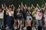 アンコール「?をつなぎながら 」=『SKE48劇場デビュー9周年特別公演』(C)AKS