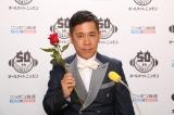 BSフジ『オールナイトニッポン50年の系譜』に出演する岡村隆史