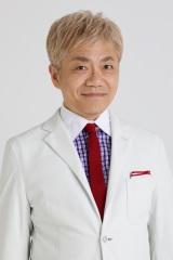 BSフジ『オールナイトニッポン50年の系譜』に出演する水道橋博士