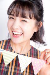 連続テレビ小説『わろてんか』ヒロイン・葵わかな 撮影/草刈雅之
