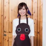 """ABC『ザキ山小屋』10月13日放送回から登場する新""""山ガール""""太田葉子(C)ABC"""