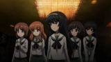 『ガールズ&パンツァー 劇場版 最終章』本予告場面カット (C)GIRLS und PANZER Finale Projekt