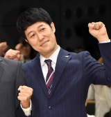 TBS系日曜劇場『陸王』小籔千豊 (C)ORICON NewS inc.