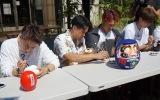 レギュラー番組『GENERATIONS高校TV』で群馬を訪れたGENERATIONS (C)AbemaTV