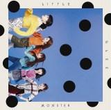 Little Glee Monsterの10thシングル「OVER/ヒカルカケラ」初回盤