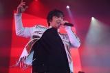 三浦大知が全国ツアー埼玉・大宮公演で追加公演&初ベスト発売を発表
