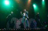 全国ツアー『DAICHI MIURA BEST HIT TOUR 2017』埼玉・大宮ソニックシティ 大ホール公演より