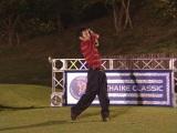 「岡村オファーシリーズ」第10弾:岡村隆史、横峯さくらとゴルフ対決(2005年10月8日放送)