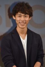 映画「ミックス。」金メダルペアとミックス!試写会に出席した川口陽陽 (C)ORICON NewS inc.