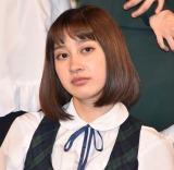 元AKB48の中塚智実 (C)ORICON NewS inc.