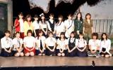 『アリスインデッドリースクール・ノクターン』公開ゲネプロが行われた (C)ORICON NewS inc.