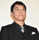 『アウトレイジ 最終章』初日舞台あいさつに登壇したピエール瀧 (C)ORICON NewS inc.