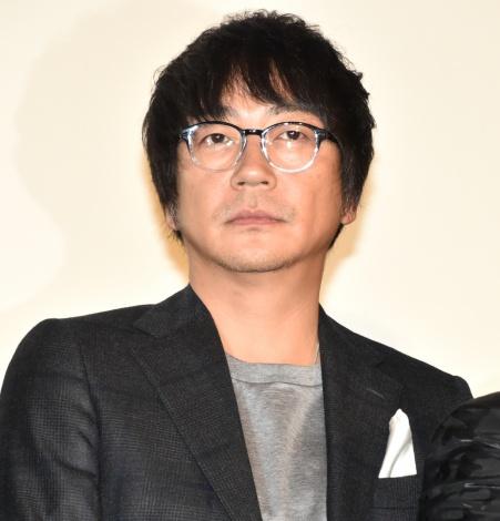 『アウトレイジ 最終章』初日舞台あいさつに登壇した大森南朋 (C)ORICON NewS inc.