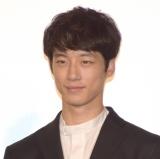 映画『ナラタージュ』公開初日舞台あいさつに登壇した坂口健太郎 (C)ORICON NewS inc.