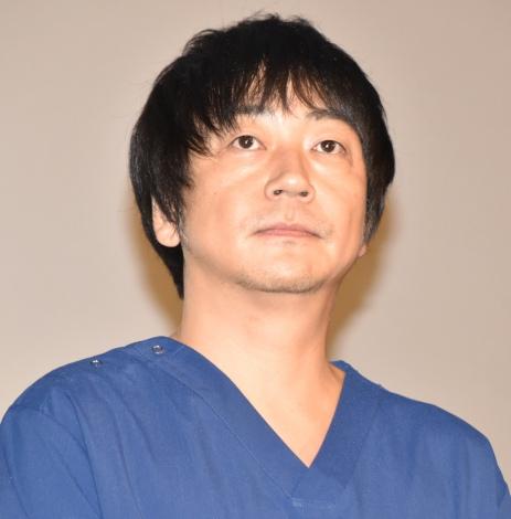 TBS系ドラマ『コウノドリ』舞台あいさつに登壇した大森南朋 (C)ORICON NewS inc.