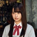 ドラマ『Re:Mind』に出演するけやき坂46・井口眞緒 (C)ORICON NewS inc.