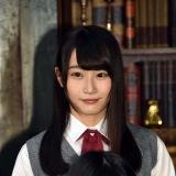 ドラマ『Re:Mind』に出演するけやき坂46・潮紗理菜 (C)ORICON NewS inc.