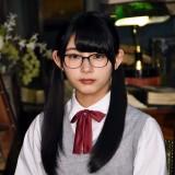 ドラマ『Re:Mind』に出演するけやき坂46・柿崎芽実 (C)ORICON NewS inc.