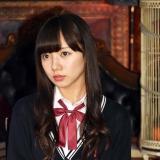 ドラマ『Re:Mind』に出演するけやき坂46・齊藤京子 (C)ORICON NewS inc.