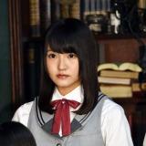 ドラマ『Re:Mind』に出演するけやき坂46・高瀬愛奈 (C)ORICON NewS inc.