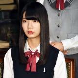 ドラマ『Re:Mind』に出演するけやき坂46・高本彩花 (C)ORICON NewS inc.