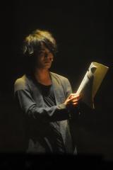『MBSアニメフェス』『進撃の巨人』細谷佳正(ライナー・ブラウン役)(C)MBS