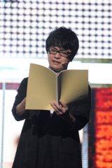 『MBSアニメフェス』『青の祓魔師 京都不浄王篇』福山潤(奥村雪男役)(C)MBS