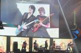 『MBSアニメフェス』FLOW×GRANRODEOのスペシャルステージ(C)MBS