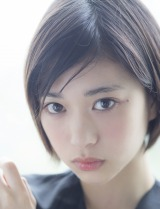 NHKドラマ『許さないという暴力について考えろ』に出演する森川葵