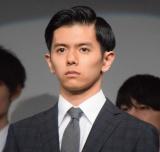 グランプリに輝いた井上翔太さん (C)ORICON NewS inc.