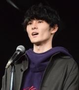 準グランプリに輝いた高見翔太さん (C)ORICON NewS inc.