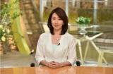 『サンデーステーション』長野智子(C)テレビ朝日
