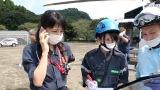常に緊張感が漂う救命救急の現場(C)関西テレビ