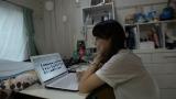 10月10日放送、関西テレビ・フジテレビ系『7RULES(セブンルール)』宮崎県初の女性フライトドクター候補生として奮闘する篠原希さんに密着(C)関西テレビ