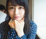 1st写真集発売が決定した欅坂46・長濱ねる 撮影/細居幸次郎
