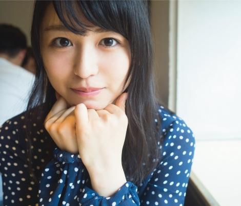 サムネイル 1st写真集発売が決定した欅坂46・長濱ねる 撮影/細居幸次郎