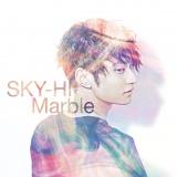1位はSKY-HIの配信限定アルバム『Marble』
