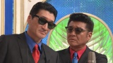 今回は、弟・和義(右)に注目!? (C)テレビ朝日