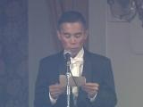 「岡村オファーシリーズ」第3弾:岡村隆史、一般視聴者の結婚披露宴の司会に挑戦(1998年6月20日放送)