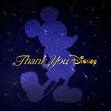 ディズニーカバーアルバム『Thank You Disney』