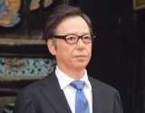 『京都国際映画祭2017』のレッドカーペットに登場した板尾創路 (C)ORICON NewS inc.