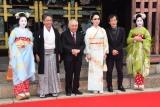 『京都国際映画祭2017』レッドカーペット模様 (C)ORICON NewS inc.