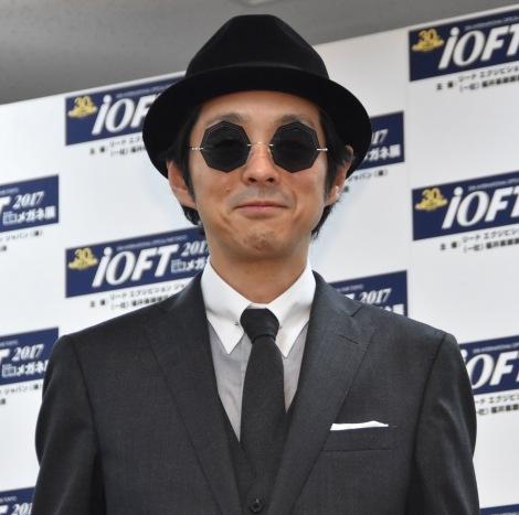 「文化界部門」に選出された宮藤官九郎 (C)ORICON NewS inc.